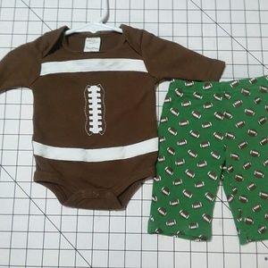 Boys Newborn Outfit